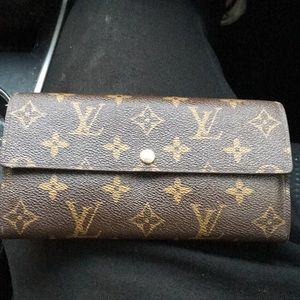 Louis Vuitton's